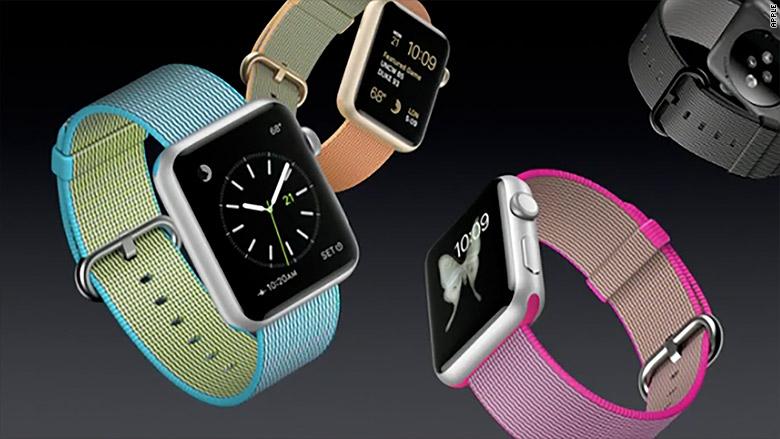 Компания Apple представила четырехдюймовый iPhone SE и уменьшенный iPad Pro