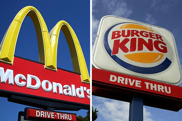 Morgan stanley рекомендует покупать burger king и