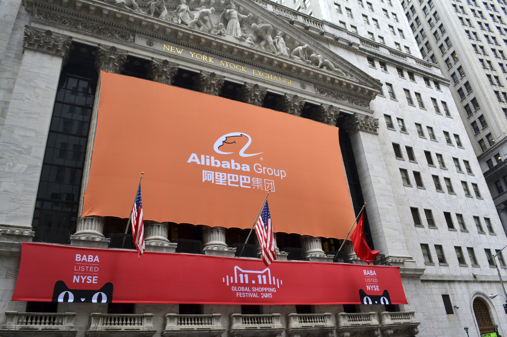 alibaba 1 Alibaba just reported a very impressive quarter of business, but there was a small nugget of notable funding news tucked away in its announcement koubei, an alibaba affiliate company focused on.