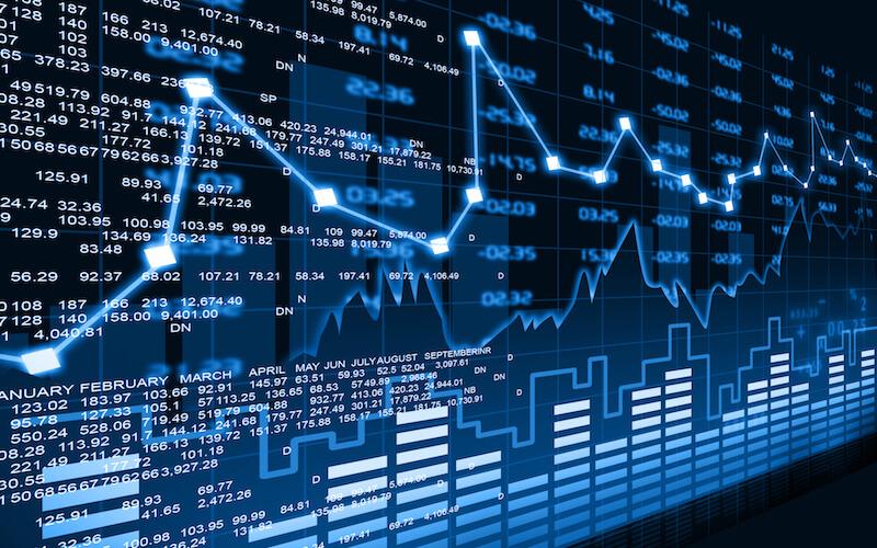 Обзор: рынки корректируются вверх на макроэкономическом позитиве