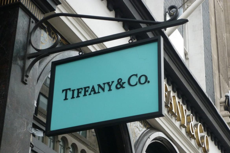 Tiffany's madrid