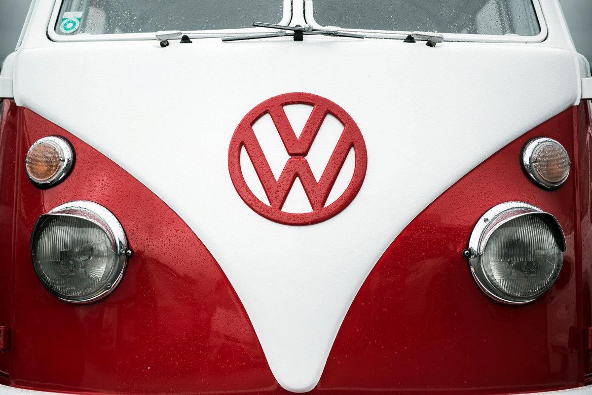 volkswagen инвестирует